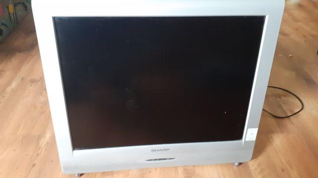 Telewizor Sharp 20cali