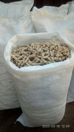 Продам экструдированный корм