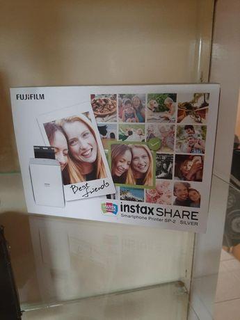 Fujifilm Instax Impressora MINI