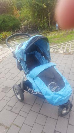 wózek dziecięcy x-lander 3w1