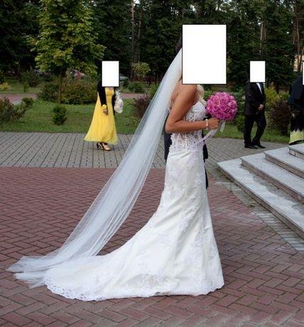 Suknie ślubna Divina Sposa, Donatello, r.38