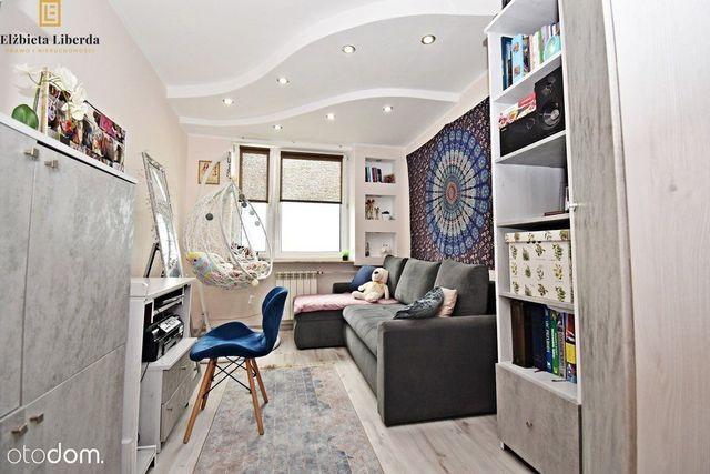 Rozkładowe mieszkanie 3-pokojowe po remoncie