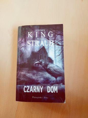 Czarny Dom Stephen King