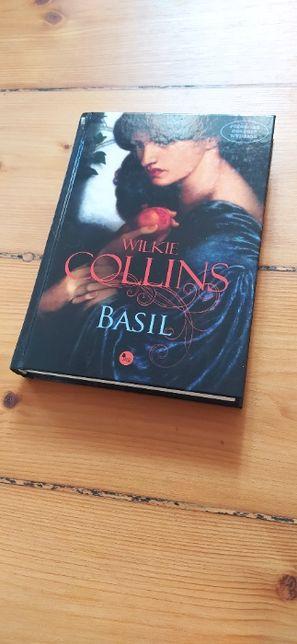 Basil - Wilkie Collins - Wydawnictwo MG