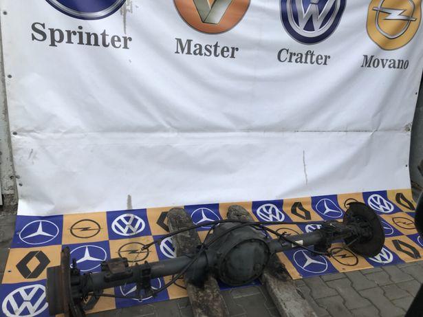 Мост Задний 51.13 Мист Mercedes Sprinter 906 Volkswagen Crafter Міст