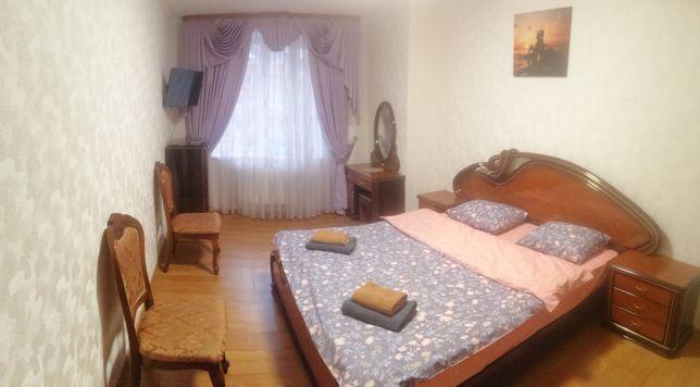 Сдам уютную 2-х комнатную квартиру на Зодчих