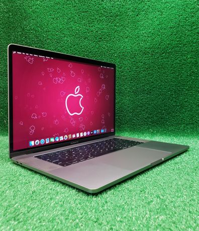 СУПЕРЦЕНА! Ноутбук MacBook Pro 15 MPTT2 2017 i7/16/1TB/Pro560, 4GB