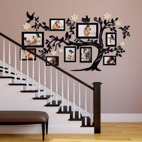 Сімейне дерево / подарунок / Картина на стіну / сім'я
