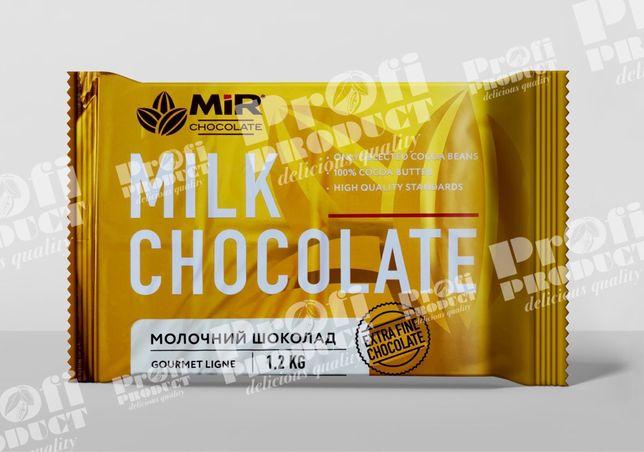Молочный шоколад, ШК Мир, 1,2 кг