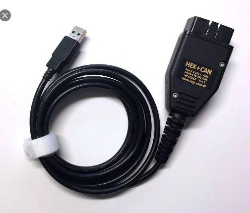 Kabel VCDS 12.12