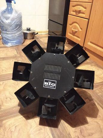 Световой сканер BIG bmbe50