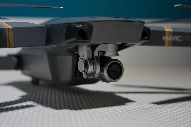 DJI Mavic Pro Fly More Combo + Dodatki