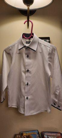 Koszula chłopięca firmy Jankes rozm. 110 - elegancka