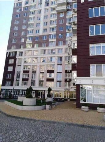 Продам 1-комнатную квартиру в сданном ЖК Гольфстрим