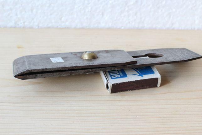 Клиновое железко нож лезвие рубанка S.Ashton Seffield
