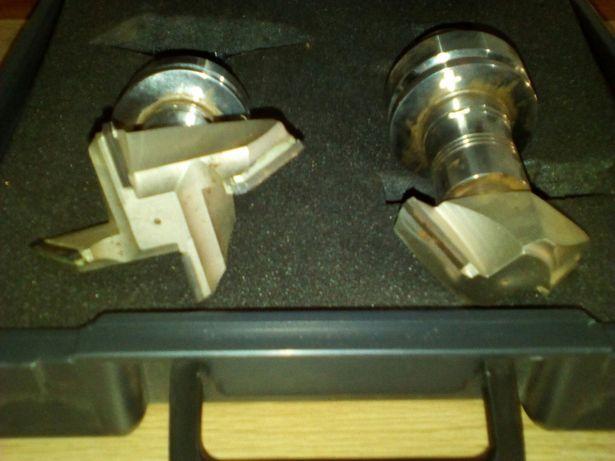 Ferramentas CNC Pinças HSK