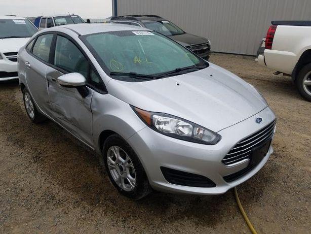 2016 Ford FIESTA SE из США