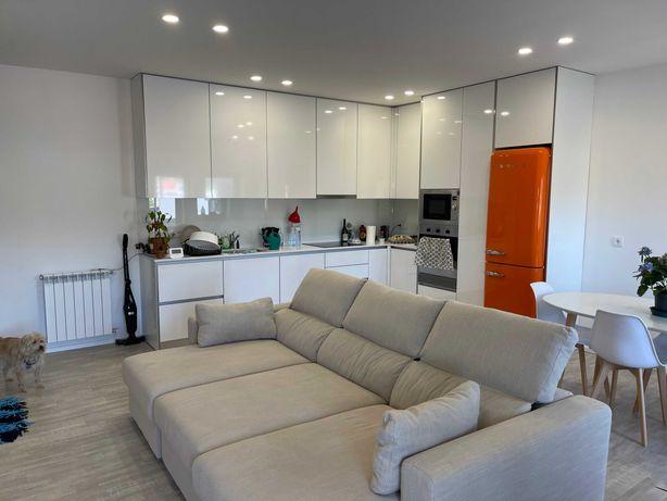 Apartamento T3 Centro da Vila com garagem