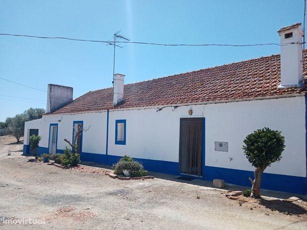 Monte Alentejano - Silveiras