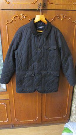 ПРОДАМ мужская демисезонная куртка maine р - р l.