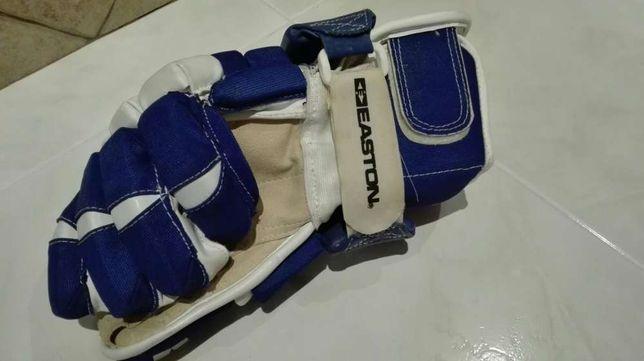 Luva de hockey gelo ,com pouco uso