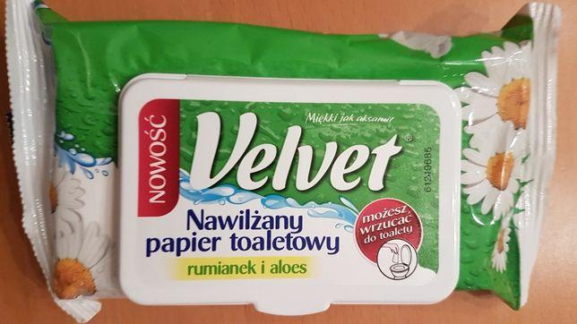 Nawilzany papier toaletowy