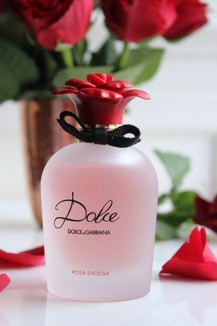 Парфюм,парфум,духи dolce&gabbana dolce rosa