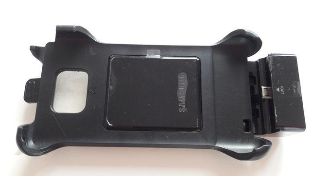 Samsung Galaxy S 2 II - Oryginal, folie, uchwyt samochodowy, ładowarka