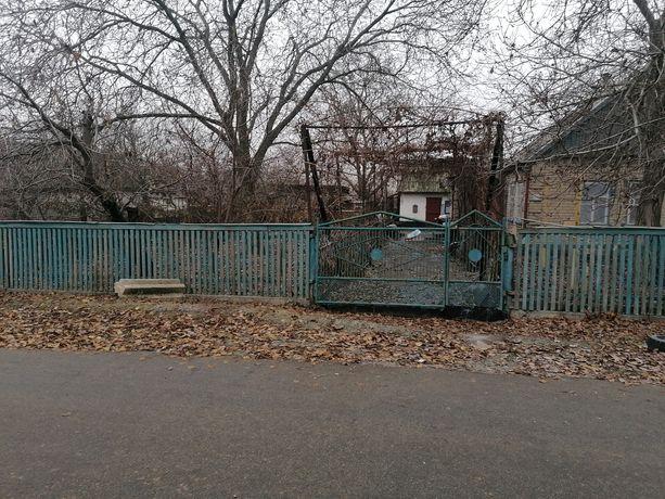 Продам дом, с Новоивановское ул Центральная 16