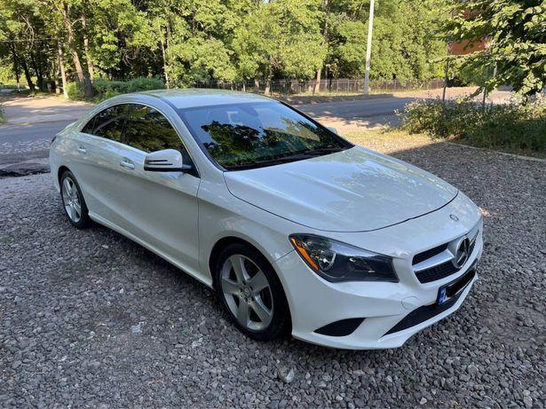 Продам Mercedes-Benz CLA 250