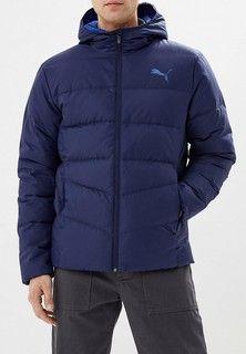 Пуховик куртка (оригинал)Puma Essentials 400 DOWN .p-M-50.p-S-48