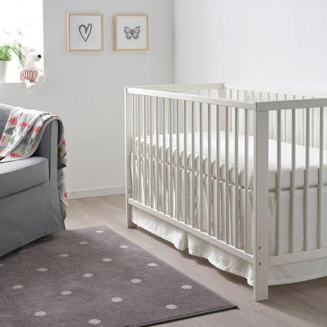Кроватка детская IKEA ГУЛЛИВЕР