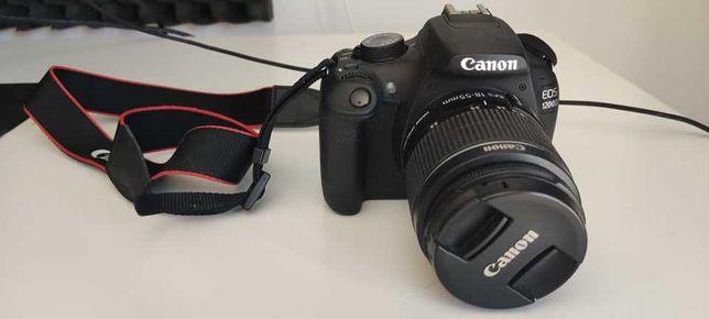Máquina Fotográfica EOS 1200D