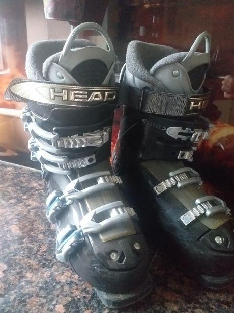 Buty narciarskie na narty Head 24-24,5 cm