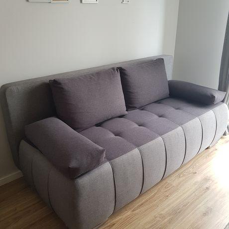 Rozkladana sofa 2 - osobowa
