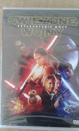 Gwiezdne wojny. Przebudzenie mocy DVD