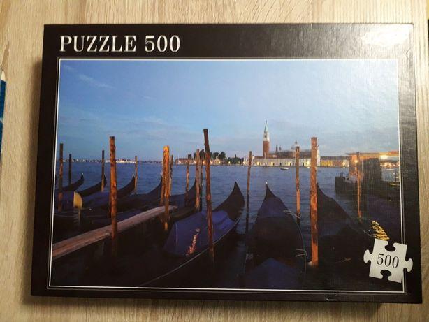 Puzzle 500 wenecja