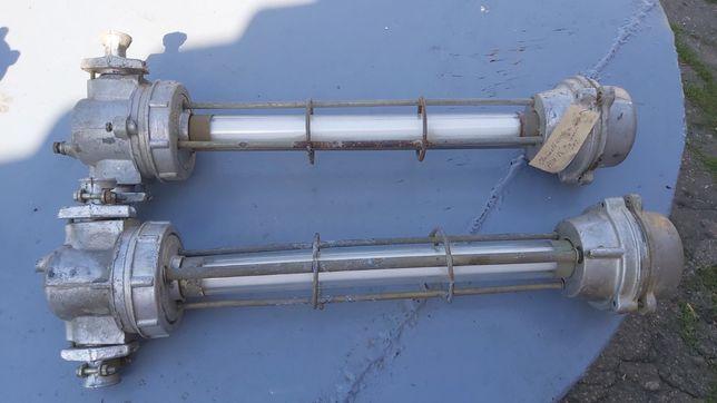 Светильники противовзрывные РПН-15