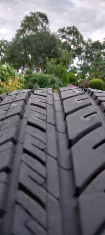 Opony letnie Michelin