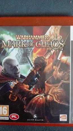 Gra Mark of Chaos, kolekcja klasyki PC DVD