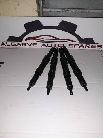 Injectores Motor Ford 2.2TDCI, Jaguar 2.2D