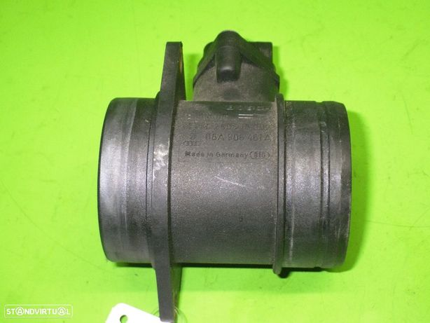 VW: 06A906461A Medidor de massa de ar VW LUPO (6X1, 6E1) 1.2 TDI 3L