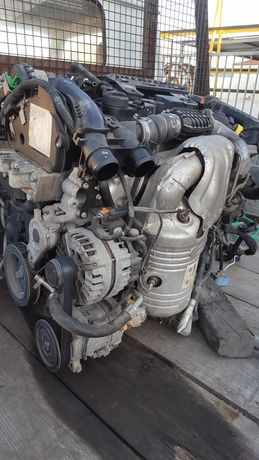 Motor 1.6hdi Peugeot ano 2018 valor 1350er