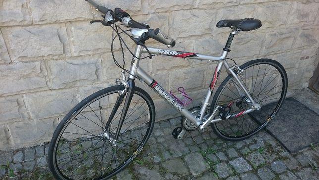 Trek rower fitness - karbon
