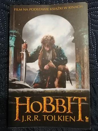 Hobbit J. R. R. Tolkien