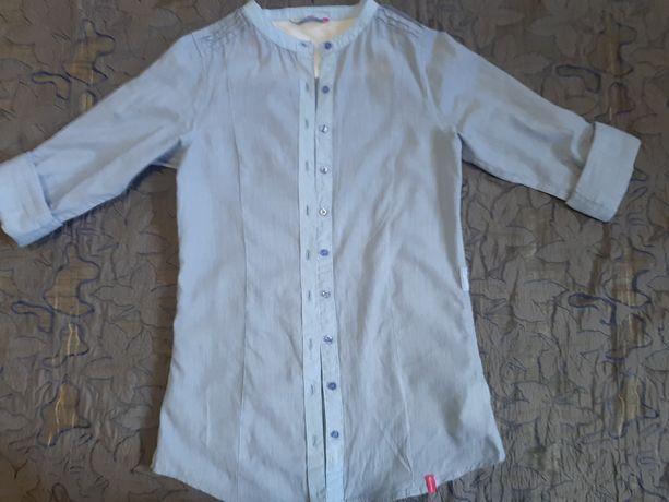 Рубашка -туника для девочки