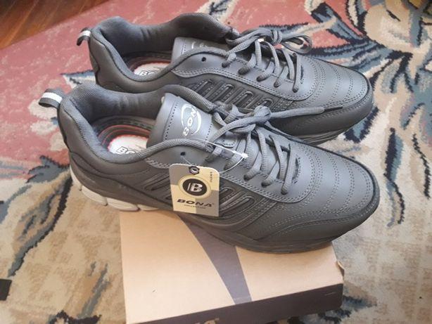 Кросовки Bona 42,5 р., кроссовки Bona