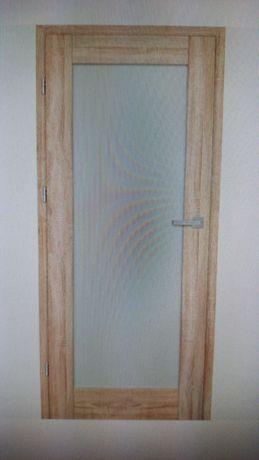 Drzwi wewnętrzne Erkado Frezja 3