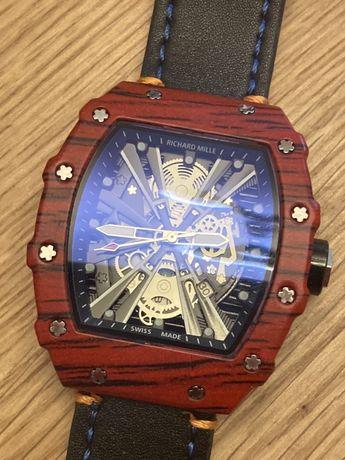 Richard Mille - zegarek spiderman