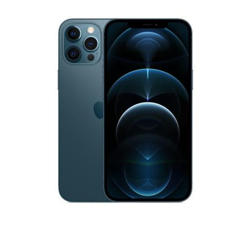 Apple iPhone 12 Pro Max 128GB (niebieski) - nowy